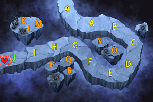Final Battle in the Hell