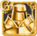 Gold Armor Icon