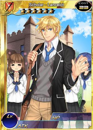 Scholar - Lancelot 1