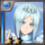 Second - Sleet Icon