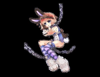 Arousal Beast Moon Rabbit