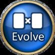 Evolve icon