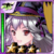 Magical - Witch Uda Icon