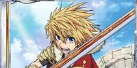 Arthur - Blade Protector