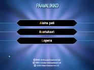 HMgame main menu