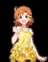 Yabuki Kana profile