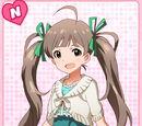 Hakozaki Serika/Cards