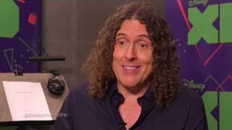 Milo Murphys Law - Murphy's Law With Weird Al