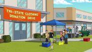 4 Donation drive