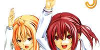 Minami-ke Volume 05