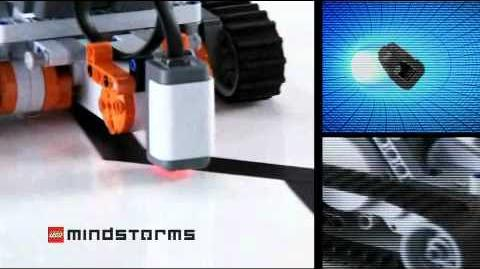 LEGO® MINDSTORMS® - What is NXT?