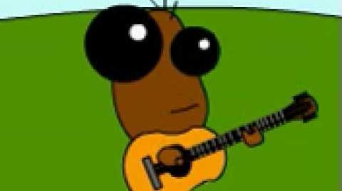 The Potato Song-1404948886