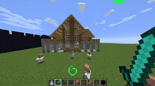 Seacactus's house