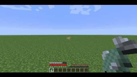 Minecraft How-To Tame an Ocelot