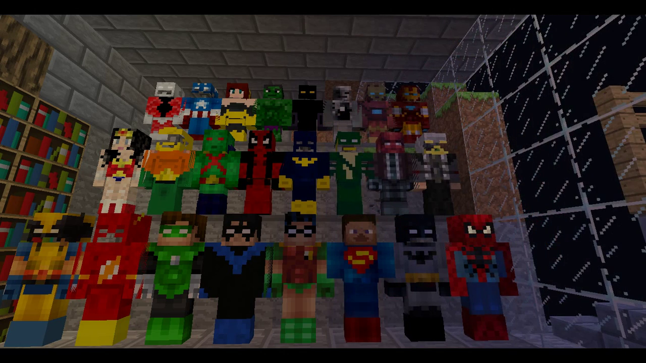Minecraft Comes Alive Wiki - Muat Turun z