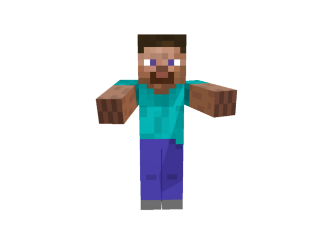 File:Minecraft guy download by sureindragon-d3l7eco.png