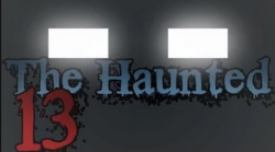 The Haunted The Magic Library Thumbnail