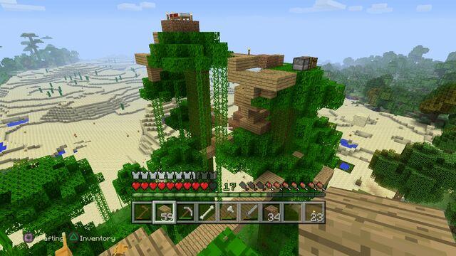 File:Minecraft PlayStation®4 Edition 20141223233217.jpg