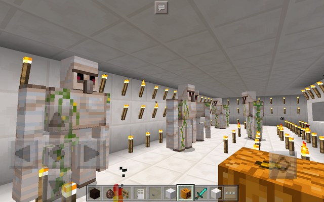 File:Several Iron Golems inside of Terminal C of LaGuardia Airport.png