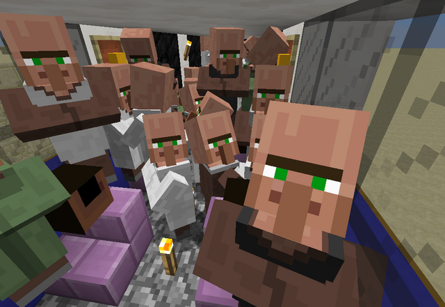 File:A Large group of Villagers in the New Flyer D60HF.png