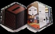 Minecraft Blockopedia Jukebox