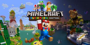 MinecraftMarioEdition