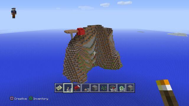 File:Minecraft PlayStation®4 Edition 20141228191544.jpg