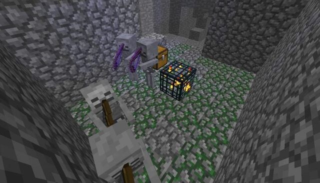 File:Minecraft Skeleton Spawner.jpg