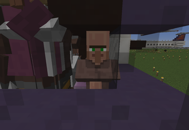 File:A villager in the driver seat of the bus.png