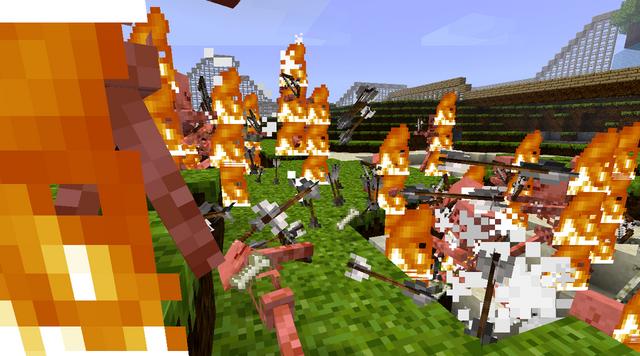File:Minecraft skeleton fail by buba2426-d3dv4z2.png