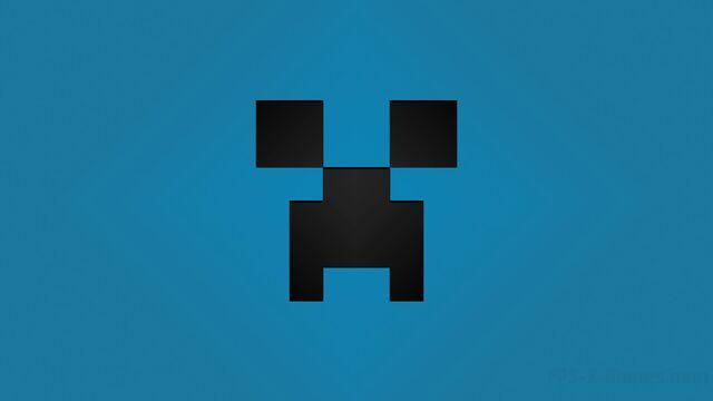 File:Colorful-minecraft-creeper-wallpaper-blue.jpg