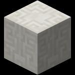 File:Block of Chiseled Nether Quartz.png