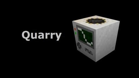 Quarry - Tekkit In Less Than 90 Seconds