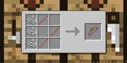 Quencher Bow Crafting