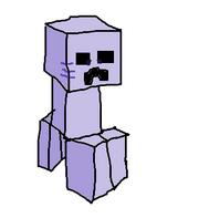 P Creeper
