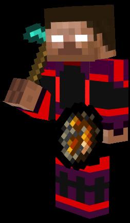Herobrine Bender Saga Minecraft Fanfictions Wiki