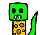 Cave Creeper