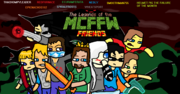 Legends of the MCFFW Friends