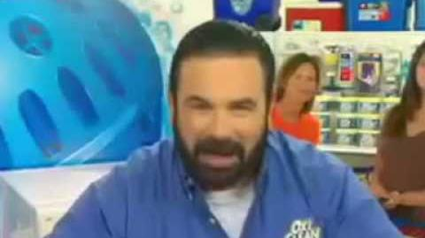 Billy Mays - Get on the ball (Club Mix)