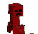 Nether Creeper