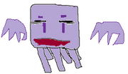Corrupted ghast