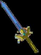 Rift Blade Art