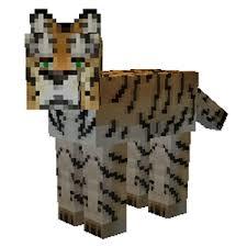 Big Cats Mo Creatures Wiki