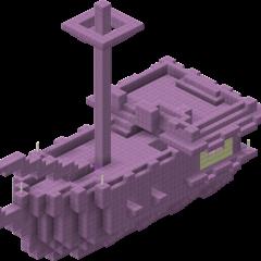 End Ship