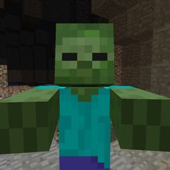 Zombie in a <a href=