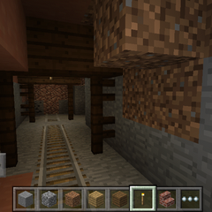 More of the Mesa Mineshaft