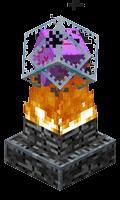 End crystal