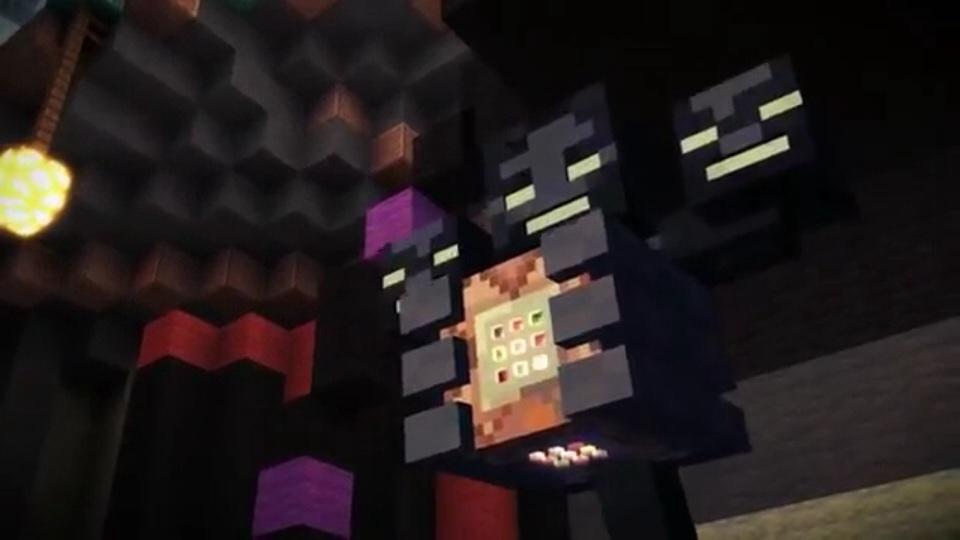 Image Wither Jpg Minecraft Story Mode Wiki Fandom