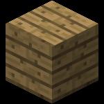 Oak Wood Planks