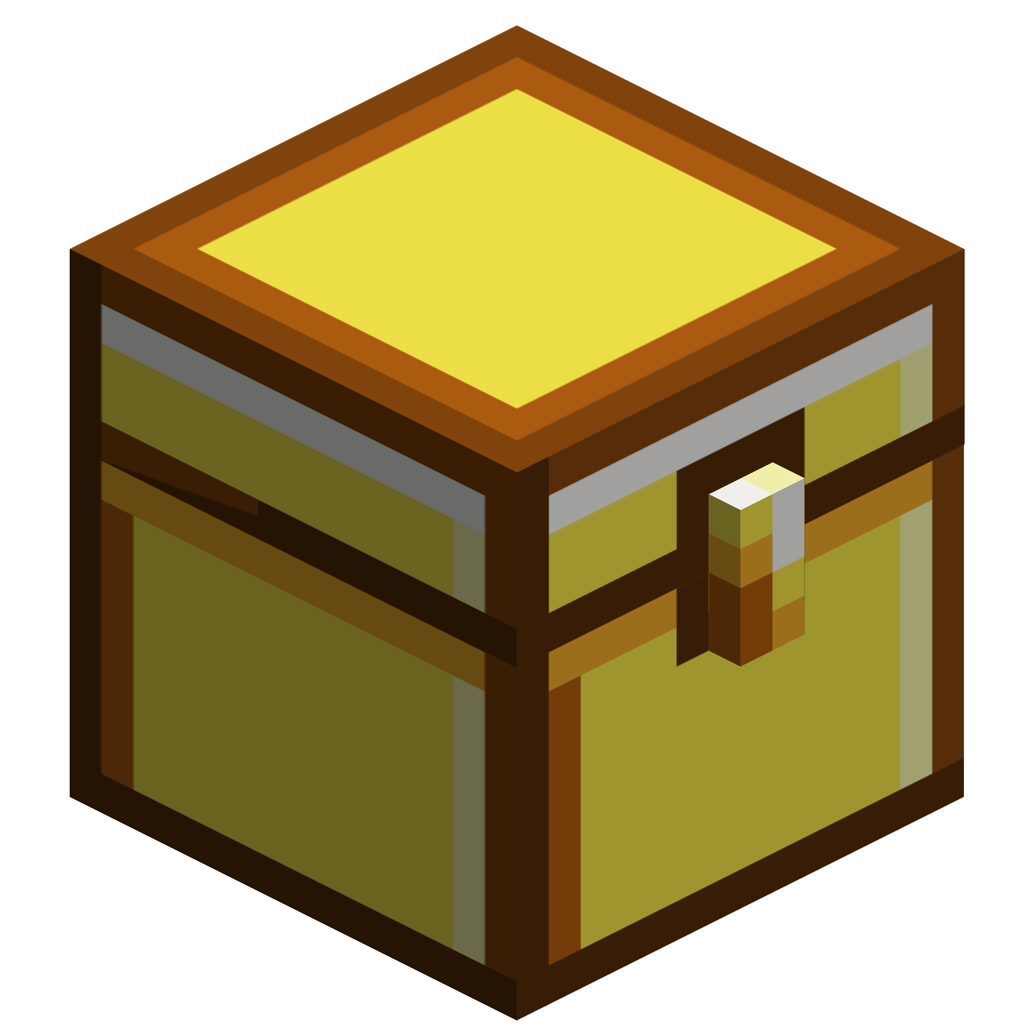 how to move items from chest to inventory minecraft